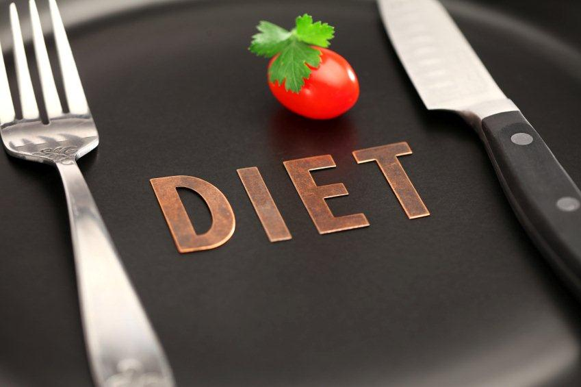 Is it time to start Dieting?