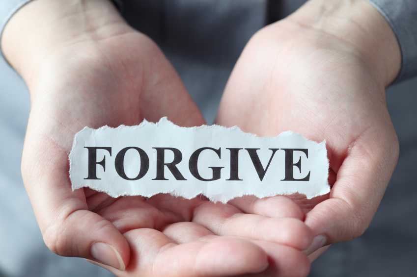 Forgiveness… The Key to Personal Empowerment
