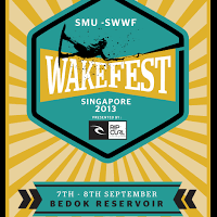 Wakefest 2013, It's all about Competition!